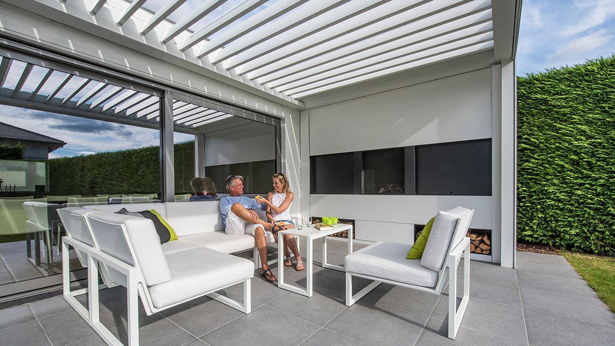terrassen berdachung elsner suntec gmbh sonnenschutz und mehr. Black Bedroom Furniture Sets. Home Design Ideas